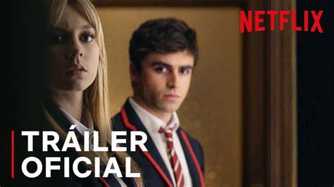 Élite: Temporada 2 | Tráiler oficial | Netflix ...