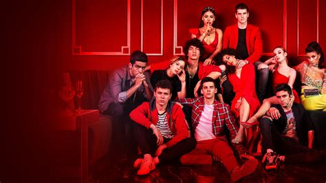 Élite, temporada 3: ¡todo lo que sabemos!   Ticketmaster Blog