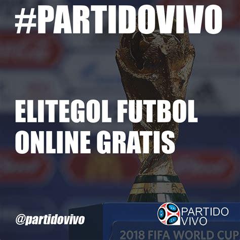 Elitegol Futbol Online Gratis