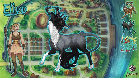 Eliyo Virtual Pet Game