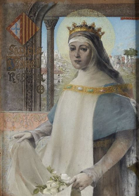 Elizabeth of Aragon   Wikipedia