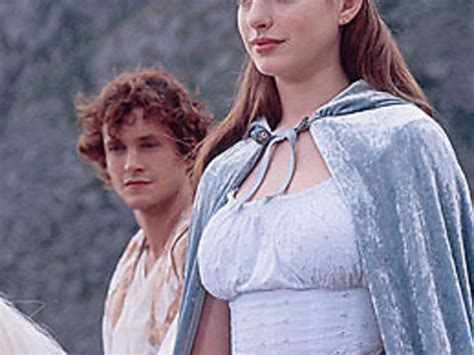 Ella Enchanted 2004, directed by Tommy O Haver | Film review