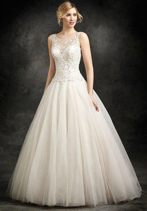 Ella Rosa BE240 Wedding Dress   The Knot