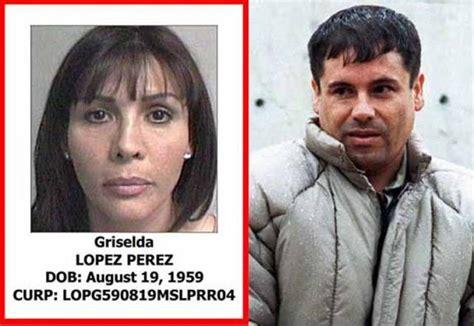 Ellas son las dueñas del corazón de Joaquín  el Chapo  Guzmán