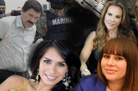 Ellas son las mujeres más importantes en la vida de EL ...