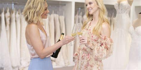 Elle Evans' Wedding Dress Journey   Pretty Happy Love ...