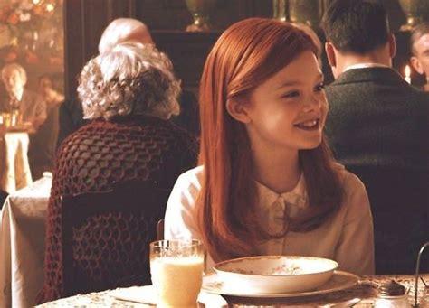 Elle Fanning   Benjamin Button | Redheads | Pinterest ...