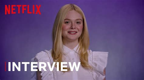 Elle Fanning Is Way More Than the Star of All The Bright ...