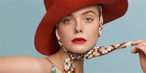 Elle Fanning Talks Netflix s  All the Bright Places  and ...