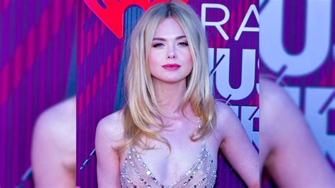 Elle Fanning to star in  The Great  as Catherine the Great ...