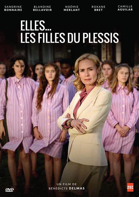 Elles... les Filles du Plessis  2016    MovieMeter.nl