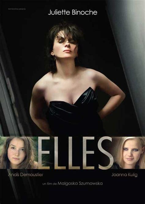 Elles  Sponsoring   2011    FilmAffinity