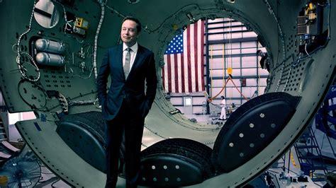 Elon Musk's Billion Dollar Crusade to Stop the A.I ...