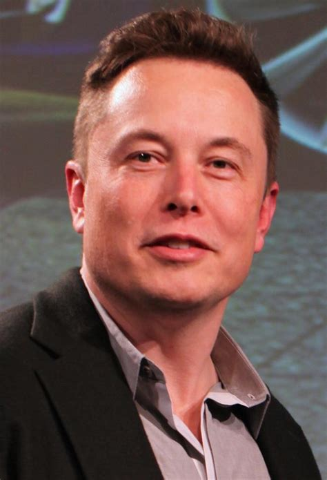 Elon Reeve Musk Net Worth & Bio/Wiki 2018: Facts Which You ...