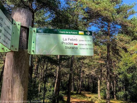 Els Avencs de la Febró en Tarragona   SOMOS viajeros