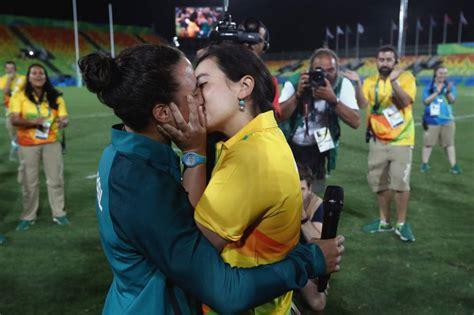 Els Jocs de Rio de Janeiro esdevenen els més gais de la ...