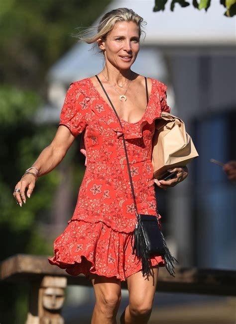 ELSA PATAKY Out and About in Byron Bay 04/03/2018 – HawtCelebs