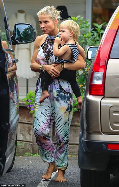 Elsa Pataky reveals she s ditched high heels since ...