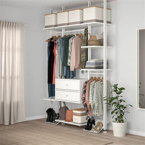 ELVARLI 3 sections   blanc   IKEA en 2020 | Muebles para ...