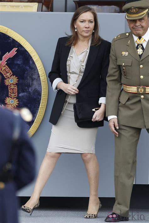 Elvira Fernández Balboa en el Día de la Hispanidad 2012 ...