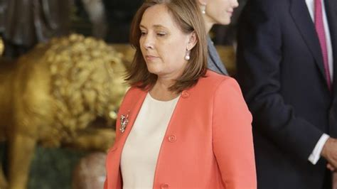 Elvira Fernández, la perfecta 'Primera Dama', que hoy ...