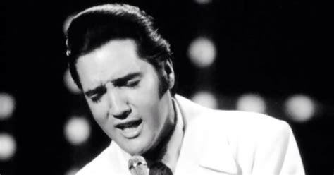 Elvis Presley is so intense, even his backup singers have ...