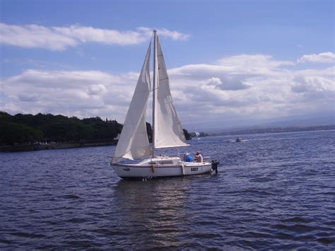 Embarcación de vela   Wikiwand