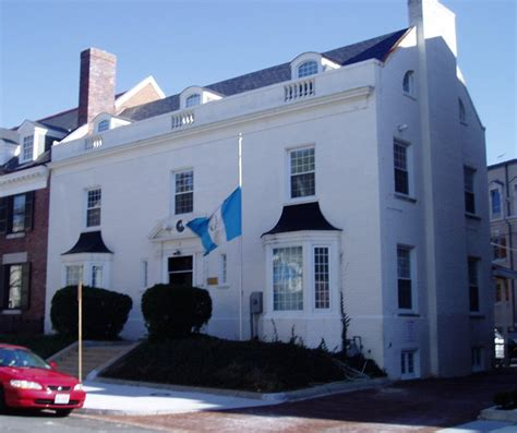 Embassy of Guatemala in Washington, D.C.   Wikipedia