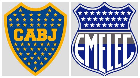 Emelec enfrentará el sábado a Boca en primer amistoso del ...