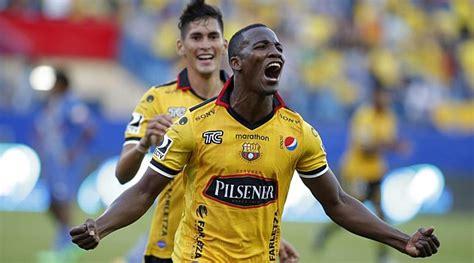 Emelec gana la primera etapa del fútbol ecuatoriano ...