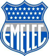 emelec logo escudo 6   PNG   Download de Logotipos