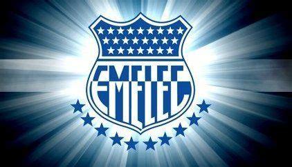 Emelec | Soccer logo, Sports clubs, World football