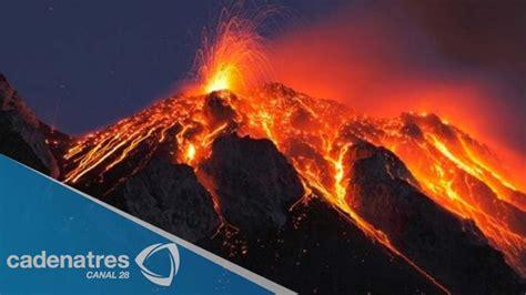 Emergencia en Hawai por erupción del volcán Kilauea | Doovi