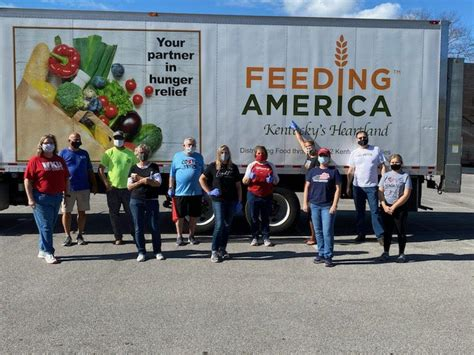 Emergency Food Distributions Continue to Help Kentuckians ...