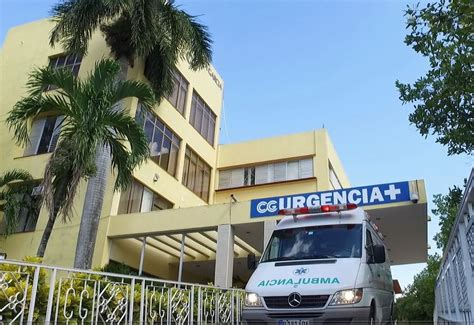 Emergency Room   Clinica Cira Garcia