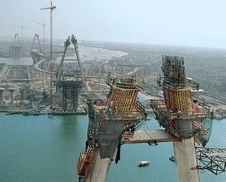 emeshing.com: Megaconstrucción puente en Bangkok