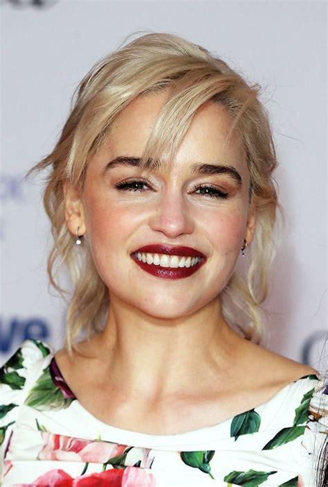 Emilia Clarke | Emilia clarke, Emilia clarke hot, Emilia ...