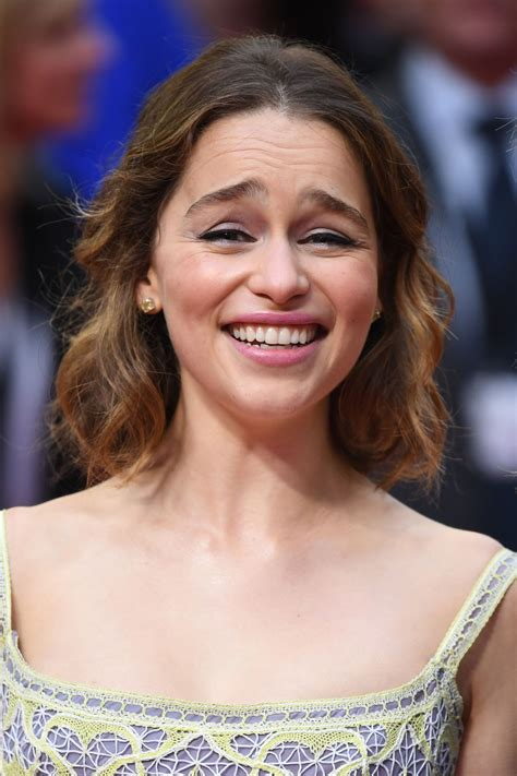 Emilia Clarke    Me Before You  Premiere in London, UK 5 ...