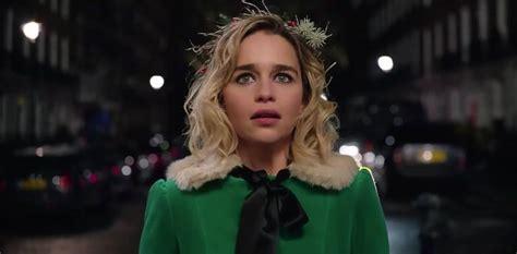 Emilia Clarke, protagonista de una nueva comedia romántica ...