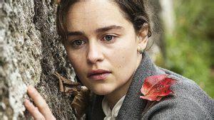 Emilia Clarke sin Maquillaje ¡Fotos REALES 100%!