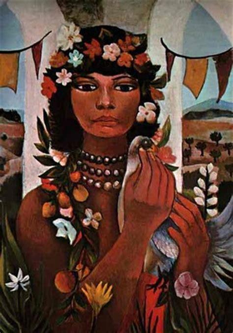 Emiliano Di Cavalcanti, um dos principais pintores do ...