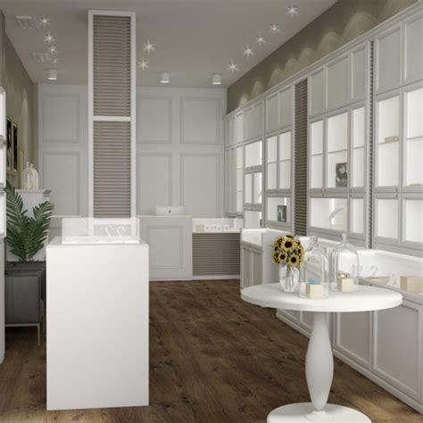 Emilio Rotglá. Diseño de interiores para joyerías ...