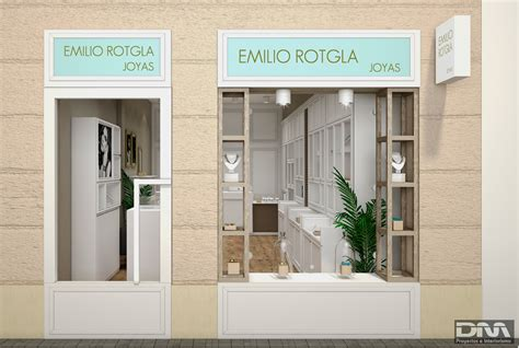 Emilio Rotglá Joyeros: Elegancia, calidez y practicidad ...