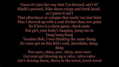 Eminem   Berzerk Lyrics  Clean    YouTube