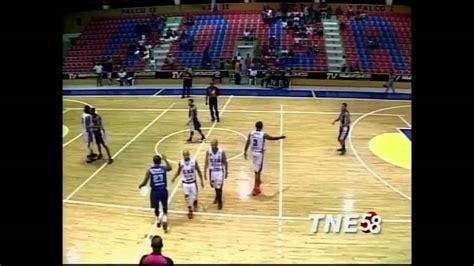 Emisión en directo de Baloncesto Superior Espaillat Moca ...