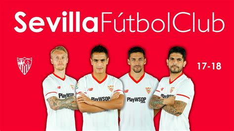 Emisión en directo de Sevilla FC   YouTube
