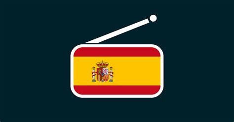 Emisoras de radio españolas online. Escuchar radio por ...