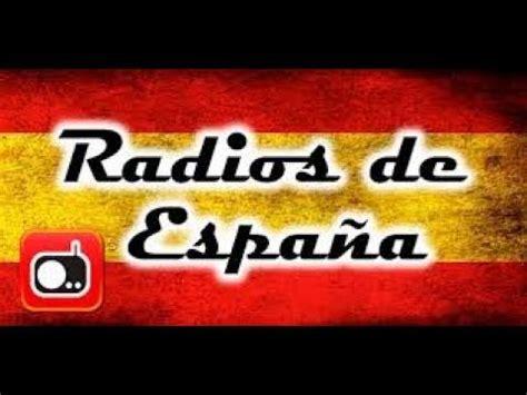 Emisoras de Radio y Radios de España   Música Electronica ...
