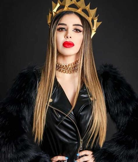 Emma Coronel Aispuro Net Worth, Age, Height, Weight, Early ...