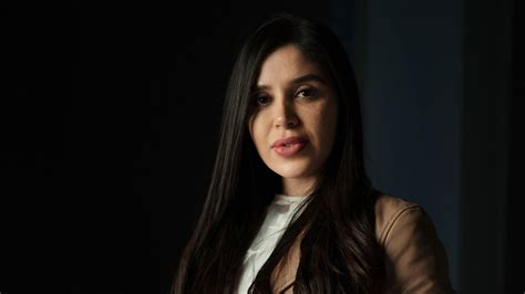 Emma Coronel Aispuro Talks About Her Life as El Chapo's ...
